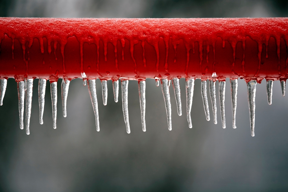 Why Irrigation System Winterization is an Absolute Must!