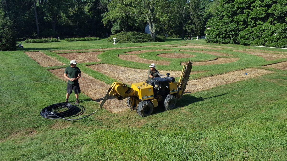 Certified Irrigation Designer Lands Historic Job ...