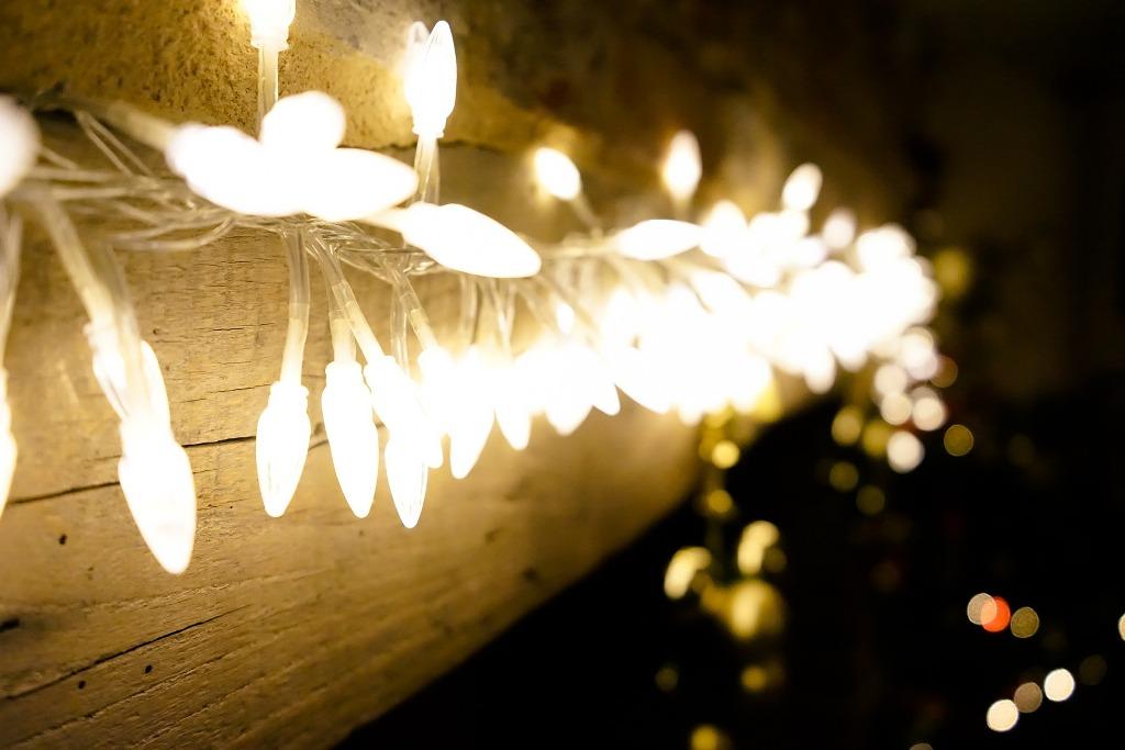 Beyond the Bulbs: Holiday Landscape Lighting Alternatives