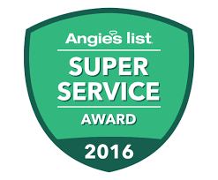 Chesapeake Irrigation & Lighting Again Lands Angie's List Super Service Award