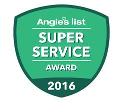 Chesapeake Irrigation & Lighting Again Lands Angie's List Super Service Award